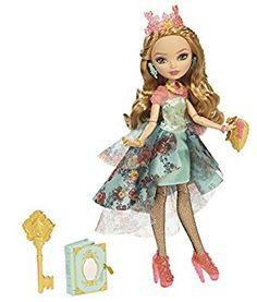 Ever After High Legacy Day Ashlynn Ella Doll by Ever After High by Ever After High