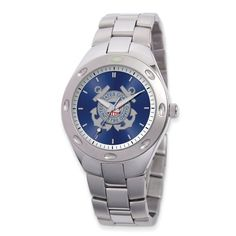Stainless Steel Round Blue Dial US Coast Guard Watch Jewelry Adviser Watches,http://www.amazon.com/dp/B00CS32WH6/ref=cm_sw_r_pi_dp_mOM3rb0HS3AFGBXE