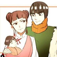 Keluarga LeeTen