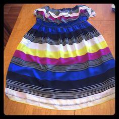 Forever 21 Strapless Dress Fun & Flirty strapless dress ❣ Forever 21 Dresses Strapless