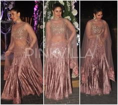 Yay or Nay : Kareena Kapoor Khan in Manish Malhotra | PINKVILLA