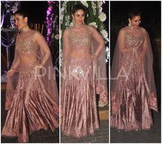 Yay or Nay : Kareena Kapoor Khan in Manish Malhotra | PINKVILLA