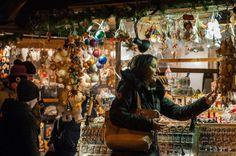 OBRAZOM: V Bratislave sa začali Vianoce, otvorili tradičné trhy - Regióny - TERAZ.sk Bratislava, Fair Grounds, Travel, Viajes, Destinations, Traveling, Trips