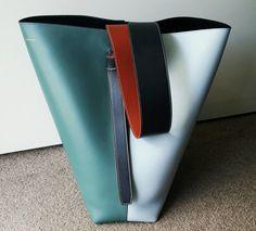 Celine-Twisted-Cabas-Bag