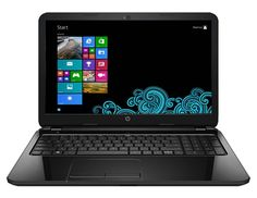 Buy HP 15-r119TU (K8T57PA) 15.6 Laptop with 4th Gen Quad Core, 4GB RAM, Windows 8.1 for Rs 21,398 at Paytm  #HP #Laptop #Notebook #Shopping #india #Windows #Paytm #Cashback #Deals #Discount #Offers