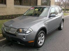 Checkout this 2007 BMW X3 from FitzMall.com $12,988