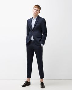 Image 1 of SUIT from Zara