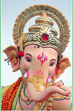 Devotion to Ganesha is widely diffused and extends to Jains and Buddhists Jai Ganesh, Ganesh Lord, Ganesh Idol, Shree Ganesh, Ganpati Drawing, Ganesha Drawing, Lord Ganesha Paintings, Shri Ganesh Images, Ganesha Pictures
