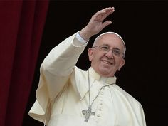 O Papa Francisco confirmou seu apoio ao lançamento de uma startup no Vaticano.