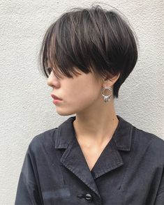 thin hairstyles with bangs thin hairstyles with layers thin hairstyles length thin hairstyles thin hairstyles 2018 hairstyles for over 50 thin hairstyles 2016 and thin hairstyles Mens Hairstyles Thin Hair, Tomboy Hairstyles, Side Bangs Hairstyles, Oval Face Hairstyles, Short Bob Hairstyles, Medium Thin Hair, Short Thin Hair, Girl Short Hair, Short Hair Cuts