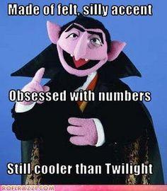 Stiller Cooler Than Twilight - harry-potter-vs-twilight Photo