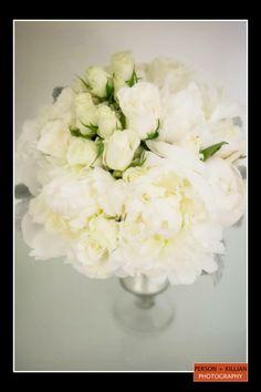 Boston Wedding Photography, Boston Event Photography, Wedding Bouquet, Bridal Bouquet Inspiration, Classic White Wedding Bouquet, Classic White Bridal Bouquet, blueGuava Design Boston Wedding, John LaRoche Boston Wedding, Boston Wedding Florist