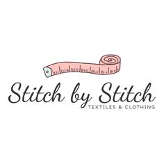 Premade Logo Design - Sewing Logo