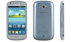 Samsung Galaxy Axiom