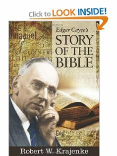 Edgar Cayce's story of the bible, Robert Krajenke has shown extraordinary insight in paralleling Edgar Cayce's comments on the Bible, and blending them with the quotes from the Life readings having to do with Old Testament characters. Edgar Cayce, Religious Studies, The Kingdom Of God, Psychic Readings, S Stories, Audio Books, Insight, Religion, Spirituality