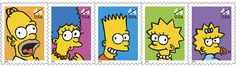 "D'oh! Special ""Homer Simpson"" Postmark Offered at Springfield Post Office"