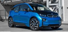 2019 BMW i3 Range Extender Electric Car Review