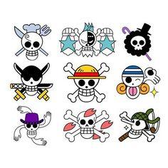 One Piece Manga, One Piece 1, One Piece Fanart, Manga Anime, Anime One, Anime Tattoos, Tatoos, Tatuagem One Piece, South Park
