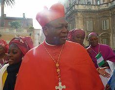 Nigerian cardinal condemns bombing of Protestant church :: Catholic News Agency (CNA)