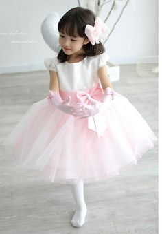 Cheap girl autumn, Buy Quality girl dress long sleeve directly from China girl party dress wedding Suppliers: 2017 Baby Girl Dress Long Sleeve Lace Princess First Birthday Girl Party Dresses Wedding Tutu Dress Baby Girl Autumn For Toddler Party Dress Outfits, Girls Party Dress, Dance Outfits, Dance Dresses, Girl Outfits, Pink Flower Girl Dresses, Tulle Flower Girl, Little Girl Dresses, Girls Dresses