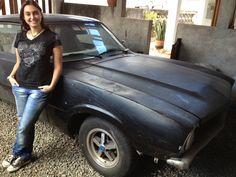 Meu carro!
