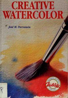 Creative watercolor