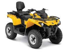 New 2015 Can-Am Outlander L MAX DPS 450 ATVs For Sale in Florida. 2015 Can-Am Outlander L MAX DPS 450, Outlander™ L MAX™ DPS® 450