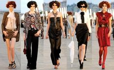 chanel by karl lagerfeld 2010 - Google Search