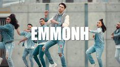 Noah - ΕΜΜΟΝΗ (Official Music Video)