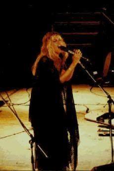 Stevie Rhiannon Japan~1977