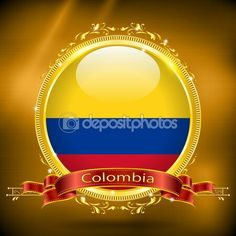 Colombia Bella, Gud Morning Images, Flags, Scenery