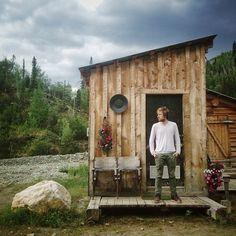 Tiny Cabin / The Green Life <3