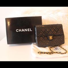 I just added this to my closet on Poshmark: Chanel Mini Classic. Price: $1200…