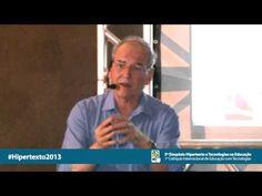 Novas metodologias para aprendizagem com tecnologias móveis - José Manuel Moran - YouTube
