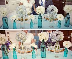Fascinating DIY Rustic Wedding Centrepieces | Fantastic Cleaners Melbourne News Blog