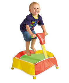 kid active jumpsmart trampoline manual