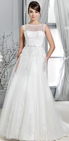 * Lace Wedding, Wedding Dresses, Crystal Collection, One Shoulder Wedding Dress, Image, Tops, Benjamin Roberts, Wedding Ideas, Fashion