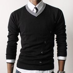 YOUSTARS Mens BEST Sweaters  amp  Cardigans Collection  ee5a0e788836f