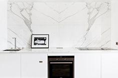 Kitchen by Frederic Berthier.