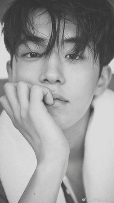 ❣️❣️Oppa Nam Joo Hyuk💕 There is a lot of love that I can give you Nam Joo Hyuk Smile, Kim Joo Hyuk, Nam Joo Hyuk Cute, Jong Hyuk, Nam Joo Hyuk Abs, Korean Male Actors, Handsome Korean Actors, Korean Celebrities, Asian Actors