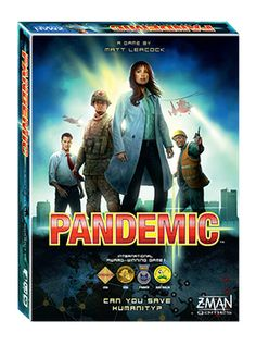If you like Risk, try Pandemic. A co-operative game where you are trying to save the world from infectious diseases. The theme might be a little intense for some children, and being able to read is helpful to play this game.