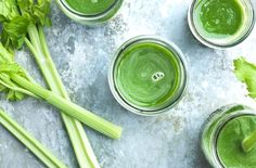 What are the benefits of celery juice? See how the drink can improve your health and examine complete celery juice nutrition facts and recipes. Celery Juice Benefits, Juicing Benefits, Health Benefits, Health Tips, Healthy Juices, Healthy Snacks, Healthy Life, Celery Smoothie, Green Smoothies