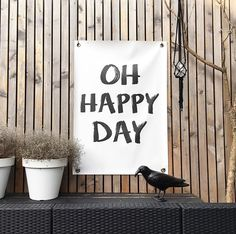 Oh Happy Day SIPP Outdoor #sippoutdoor
