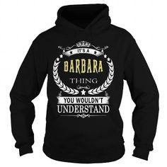 Barbara Barbarabirth... T-Shirts Hoodie