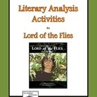 a complete analysis and summary of william goldings lord of the flies Lord of the flies william golding table of contents play watch the lord of the plot overview summary & analysis chapter 1 chapter 2 chapter 3 chapter 4.