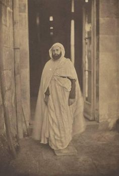 Al Amir Abd El Qadir, before 1856 Old Pictures, Old Photos, Sufi Saints, Islamic Inspirational Quotes, Arabian Nights, Central Asia, North Africa, Ancient Art, Picture Quotes