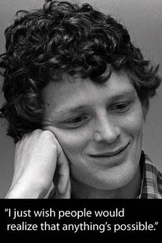 Needing no introduction, is Terry Fox. My HERO. May you rest in peace :) Legendary, I'll never forget you I Am Canadian, Canadian History, Campaign Posters, Autumn Activities For Kids, Relay For Life, O Canada, Teaching Social Studies, First Day Of School, Middle School