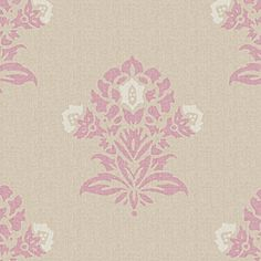 Serena and Lily...Fabric...Plum/Putty Jaipur  This juicy shade of plum brings a romantic touch to our beautiful Indian-inspired block print. The neutral putty ground tones it down to a truly livable neutral.