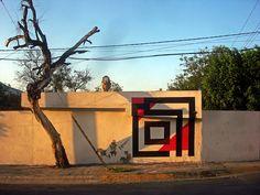 Últimas Pinturas por la Calle | Eltono – Public Space Artist