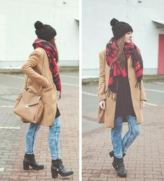 Get this look: http://lb.nu/look/5745145  More looks by Maddy C: http://lb.nu/maddy  Items in this look:  Coat, Jeans